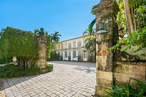 124 Via Bethesda, Palm Beach, FL, 33480,  Home For Sale
