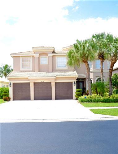 2150 Bellcrest, Royal Palm Beach, FL, 33411, SAYBROOK Home For Sale