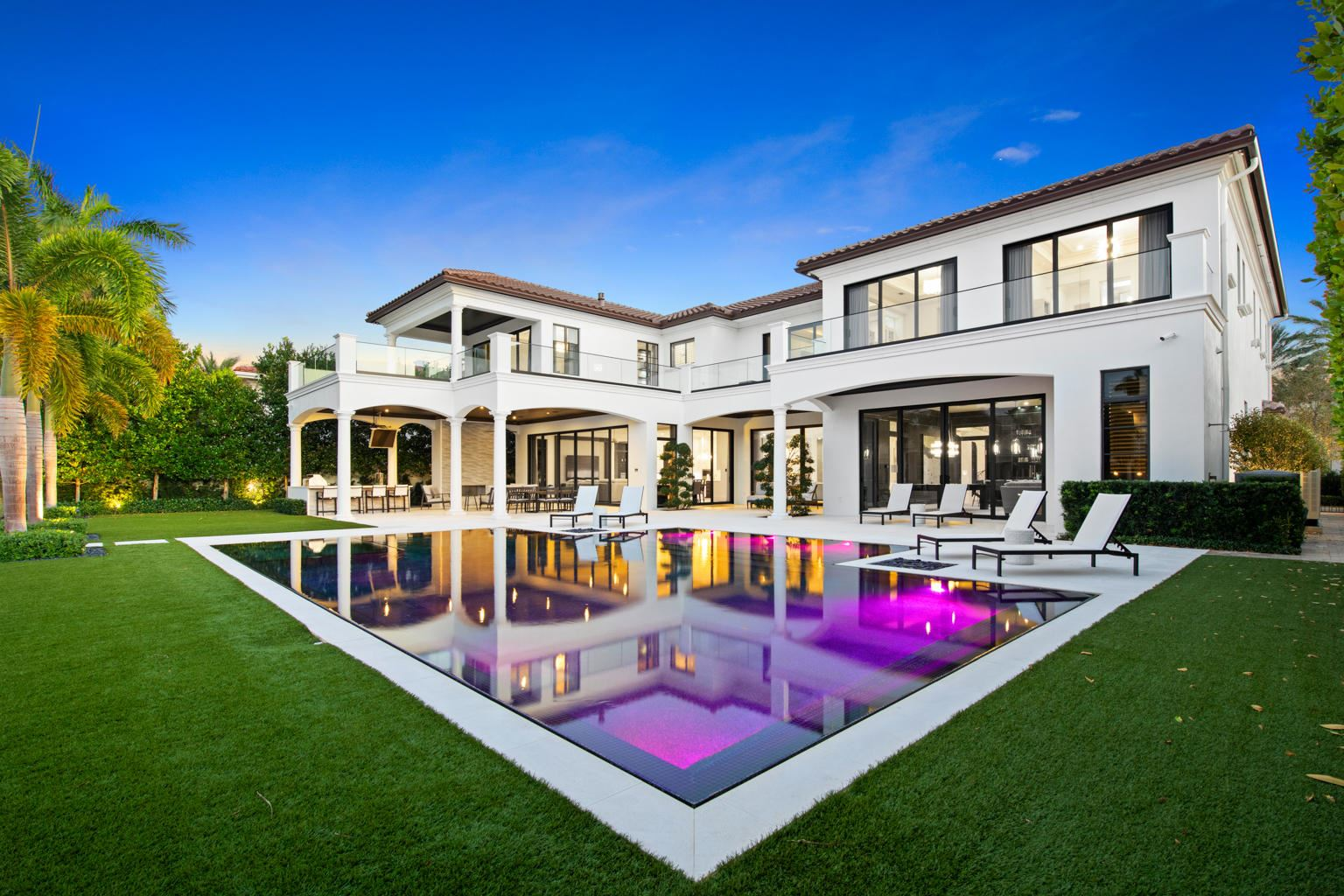 Boca Raton                                                                      , FL - $11,250,000