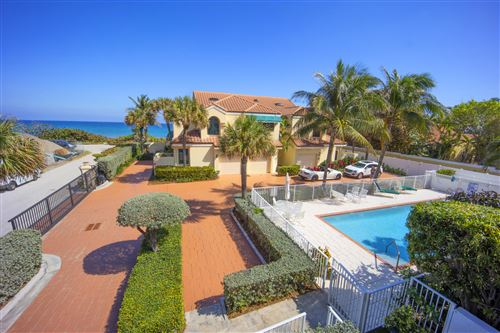11545 Old Ocean, Boynton Beach, FL, 33435, VILLAS AT MALIBU Home For Sale