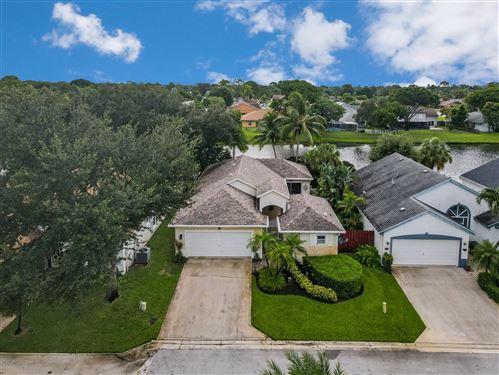 116 Stirrup, Royal Palm Beach, FL, 33411, Saratoga Lakes Home For Sale