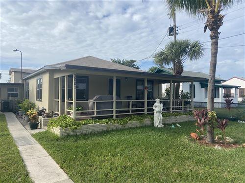 2925 J, Riviera Beach, FL, 33404,  Home For Sale