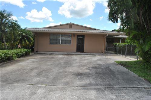 900 3rd, Belle Glade, FL, 33430,  Home For Sale