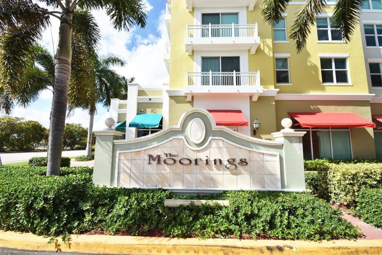 Moorings Properties For Sale