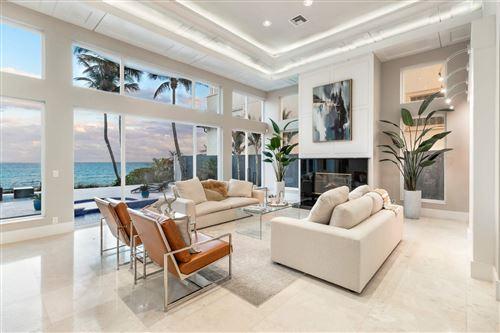 7 Ocean, Highland Beach, FL, 33487, OCEAN PLACE ESTATES Home For Rent