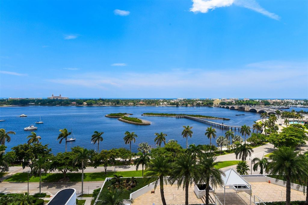 TRUMP PLAZA OF THE PALM BEACHES CONDO Properties For Sale