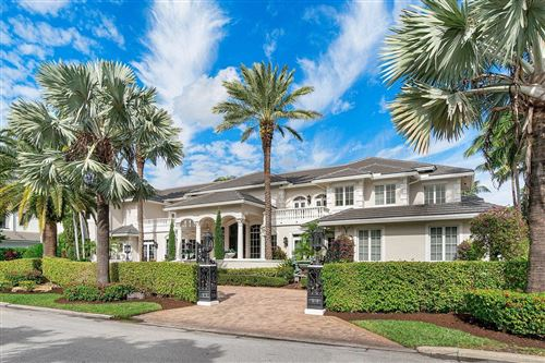289 Coconut Palm, Boca Raton, FL, 33432, Royal Palm Yacht & Country Club Home For Sale