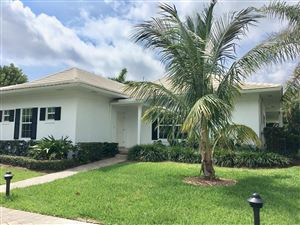 123 Evans, Manalapan, FL, 33462, La Coquille Villas, Inc. Home For Sale