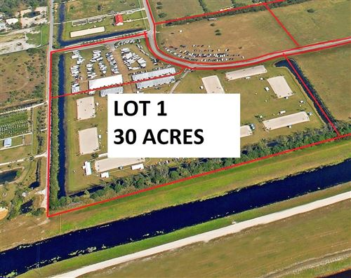 3700 Hanover, Loxahatchee, FL, 33470, WHITE FENCES EQUESTRIAN EQUESTRIAN ESTATES Home For Sale