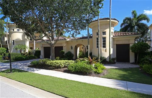 11105 Green Bayberry, Palm Beach Gardens, FL, 33418, Old Palm Golf Club Home For Sale