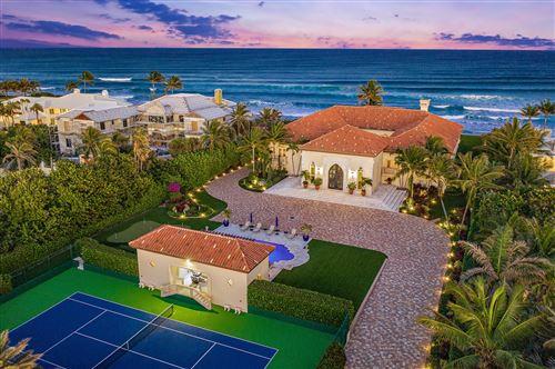 1160 Ocean, Manalapan, FL, 33462, MANALAPAN Home For Sale