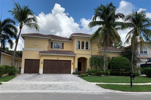 6021 Via Venetia, Delray Beach, FL, 33484, Mizners Preserve Home For Sale