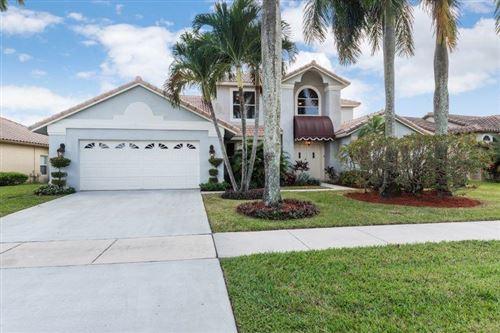 10622 Cypress Bend, Boca Raton, FL, 33498, Lakes of Boca Raton  |  Cypress Bend Home For Sale