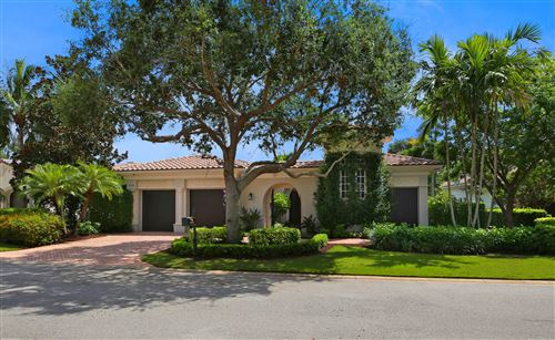 11114 Green Bayberry, Palm Beach Gardens, FL, 33418, Old Palm Golf Club Home For Sale