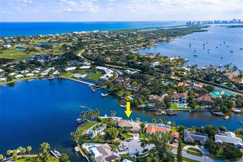 1454 Point, North Palm Beach, FL, 33408, Hidden Key Home For Sale