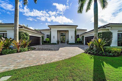 12036 Corozo, Palm Beach Gardens, FL, 33418, Old Palm Golf Club Home For Sale