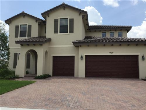1406 Whitcombe, Royal Palm Beach, FL, 33411, BellaSera Home For Sale
