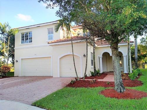 1196 Creekside, Wellington, FL, 33414,  Home For Sale