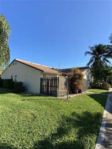 2801 Waterview, Palm Springs, FL, 33461, WATERVIEW ESTATES Home For Sale