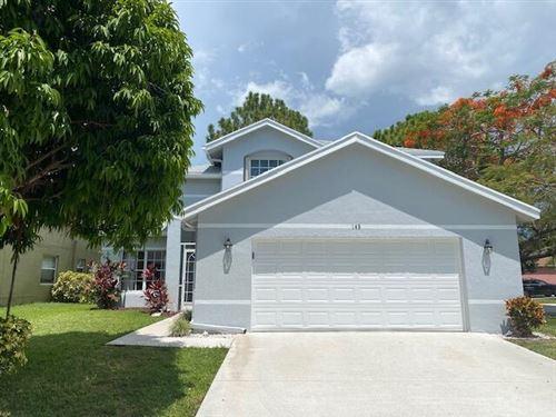 145 Heatherwood, Royal Palm Beach, FL, 33411,  Home For Sale