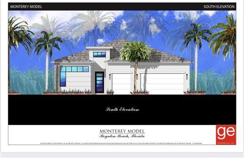 141 Eden Ridge, Boynton Beach, FL, 33435, EDEN RIDGE Home For Sale