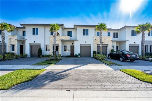 1231 Pioneer, Royal Palm Beach, FL, 33411, Greyson Townhomes by Luxcom Home For Sale