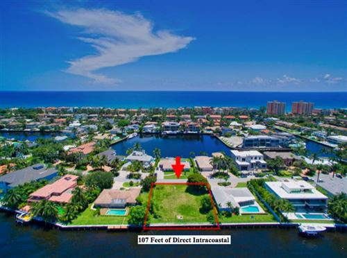 4320 Intracoastal, Highland Beach, FL, 33487, BEL LIDO Home For Sale