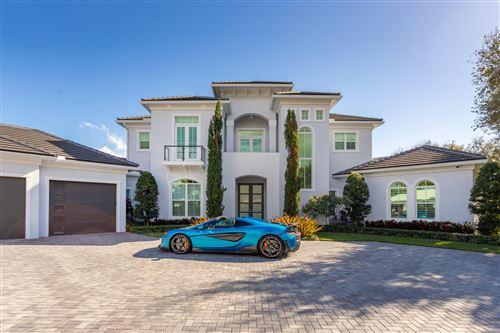14100 Miller, Palm Beach Gardens, FL, 33410, WATERWAY MANOR Home For Sale