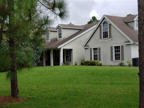 7074 Coconut, The Acreage, FL, 33470,  Home For Sale