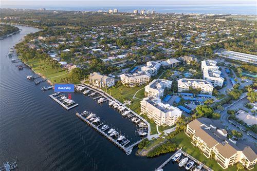 1014 Bay Colony, Juno Beach, FL, 33408, BAY COLONY MARINA CONDO Home For Sale