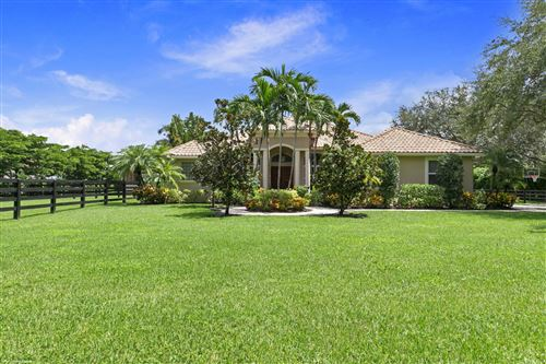 1801 Clydesdale, Wellington, FL, 33414, Paddock Park 2 of Wellington Home For Sale