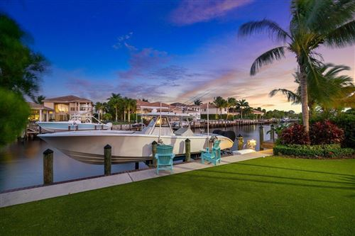 13910 Chester Bay, North Palm Beach, FL, 33408, Frenchmans Harbor Home For Sale