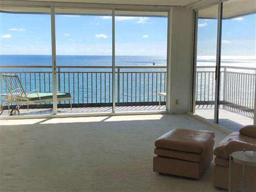 3400 Ocean, Riviera Beach, FL, 33404, Oceantree Home For Sale