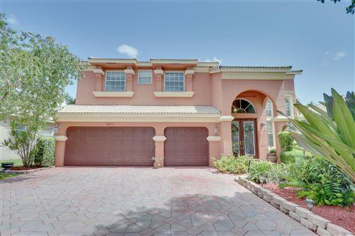 1773 Annandale, Royal Palm Beach, FL, 33411, Madison Green Home For Sale