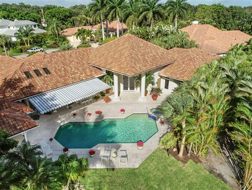 3330 St Malo, Palm Beach Gardens, FL, 33410, Frenchmans Creek Beach & Country Club Home For Sale