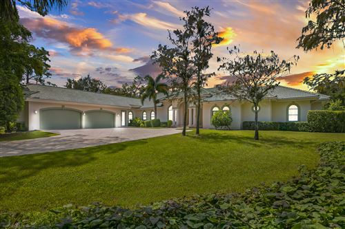 14700 Draft Horse, Wellington, FL, 33414, Paddock Park 2 Home For Sale
