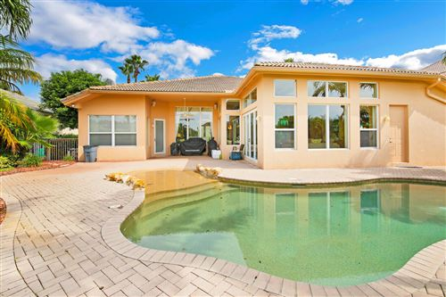 9244 Pineville, Lake Worth, FL, 33467, Country Cove Estates Home For Sale