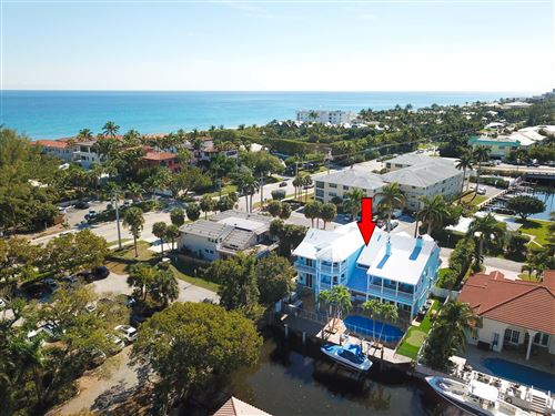 1065 Del Haven, Delray Beach, FL, 33483, DELRAY BEACH SHORES Home For Sale