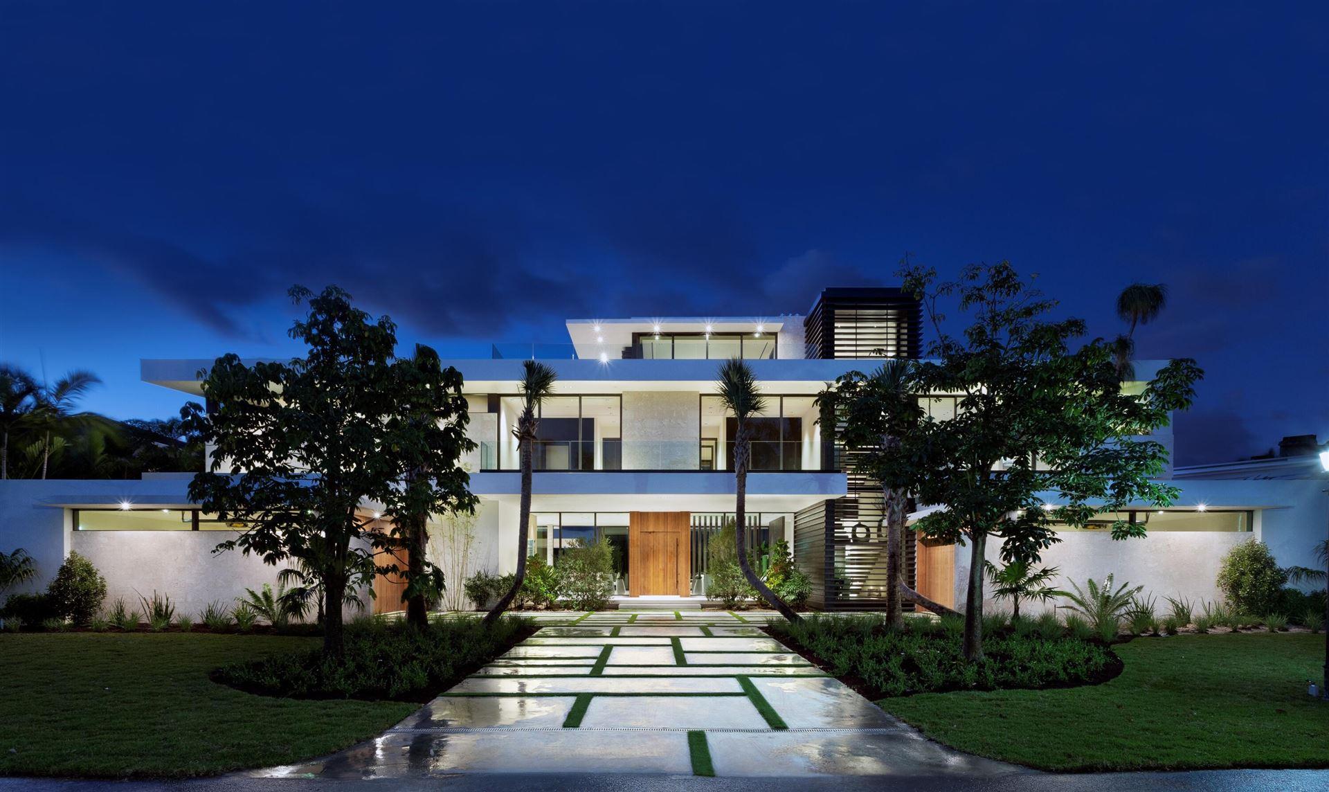 Boca Raton                                                                      , FL - $12,500,000