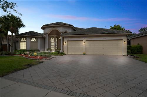 6069 Walnut Hill, Lake Worth, FL, 33467, COUNTRY COVE ESTATES | Osprey Plat Home For Sale
