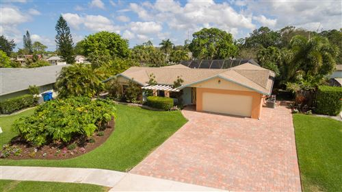 109 Galiano, Royal Palm Beach, FL, 33411, La Mancha Home For Sale