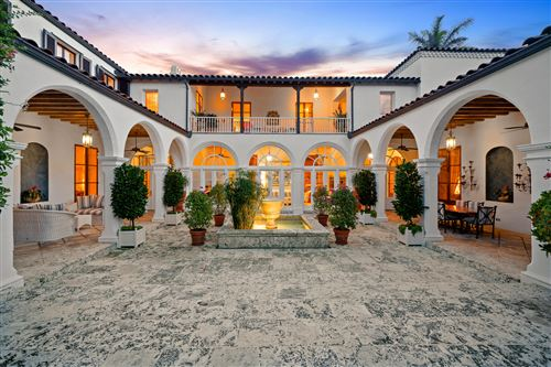 135 El Vedado, Palm Beach, FL, 33480,  Home For Sale