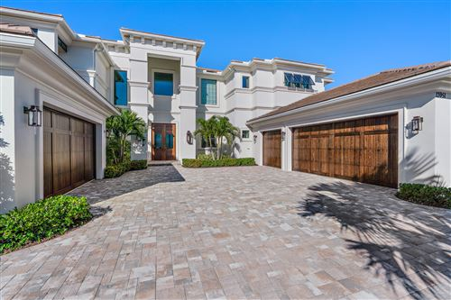13951 Chester Bay, North Palm Beach, FL, 33408, Frenchmans Harbor Home For Sale