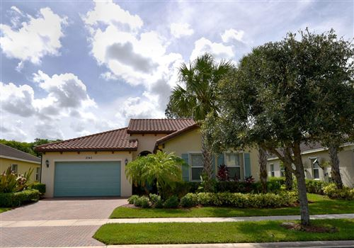 2343 Bellarosa, Royal Palm Beach, FL, 33411, Portosol Home For Sale