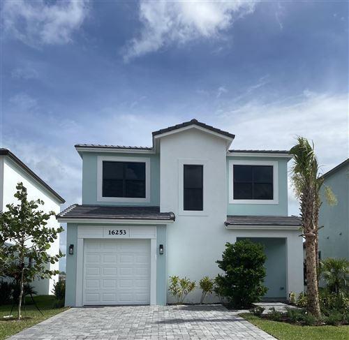 16253 Sandy Shore, Westlake, FL, 33470, Sky Cove Home For Sale
