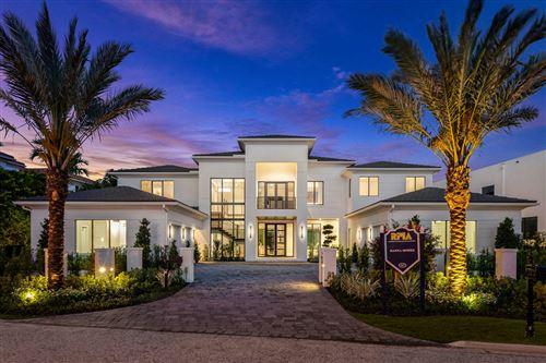 327 Alexander Palm, Boca Raton, FL, 33432,  Home For Sale