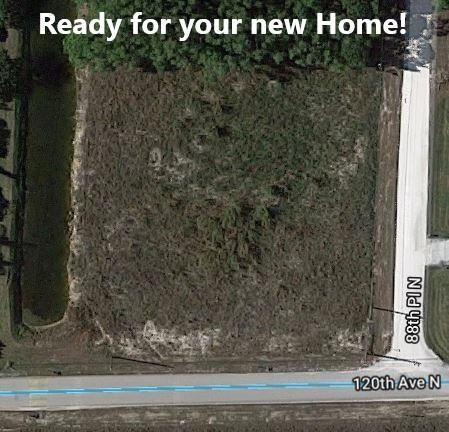 8741 120th, West Palm Beach, FL, 33412, The Acreage Home For Sale