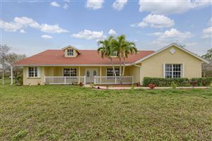 16888 Edinburgh, Loxahatchee, FL, 33470, The Acreage Home For Sale