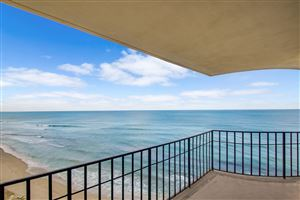 5480 Ocean, Riviera Beach, FL, 33404, Dunes Towers Home For Sale