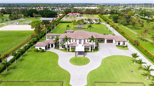 11223 Acme, Wellington, FL, 33414, PALM BEACH LITTLE RANCHES Home For Sale